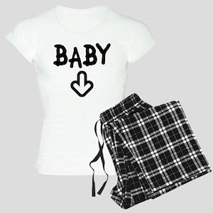 Baby Arrow Women's Light Pajamas