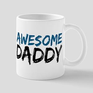 Awesome Daddy Mug