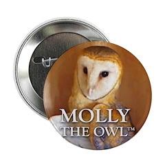 MOLLY THE OWL 2.25
