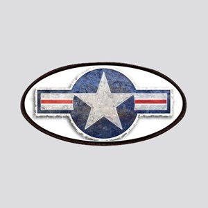 USAF US Air Force Roundel Patches
