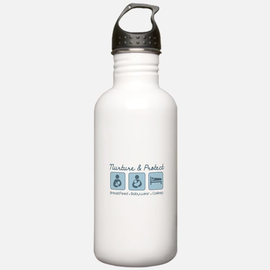 Babywearing Water Bottle