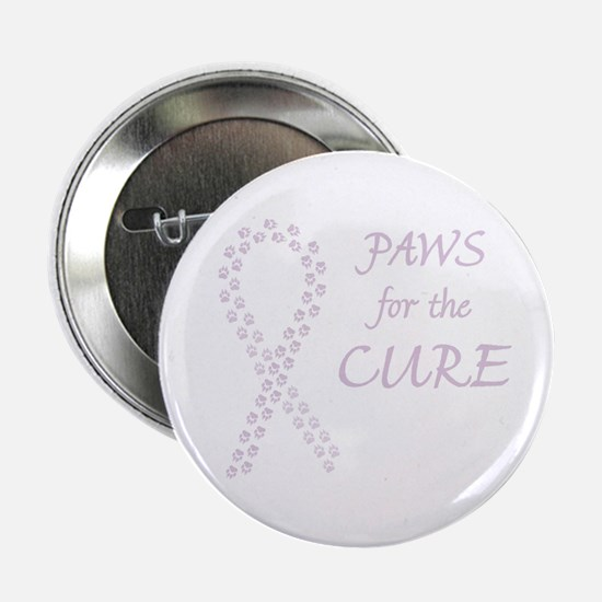 Orchid Paws Cure Button