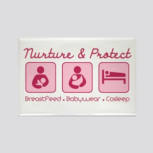 Attachment Parenting Sign17 copy Magnets