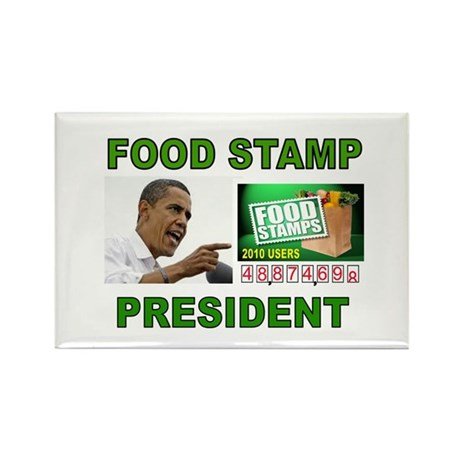 BUYING VOTES Rectangle Magnet
