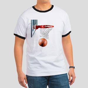 Scoring Machine Basketball Ringer T