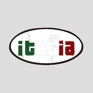 Italia Patches