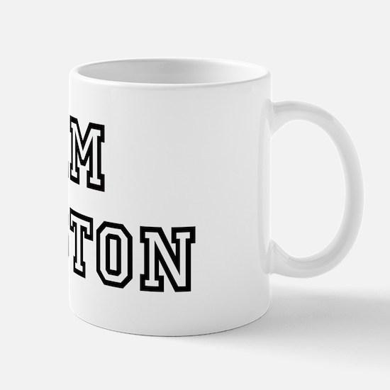 Team Lewiston Mug