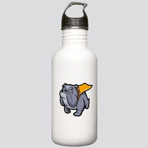 SUPERBULLIE Stainless Water Bottle 1.0L