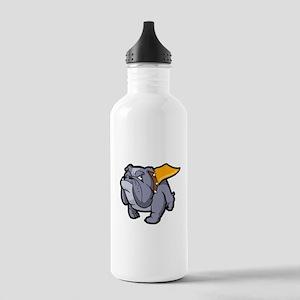 SUPERBULLIE Stainless Water Bottle 1.0L