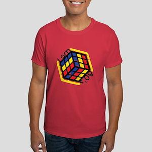 I am 80's -- Dark T-Shirt