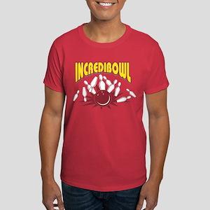 Bowling Incredibowl Bowler Dark T-Shirt
