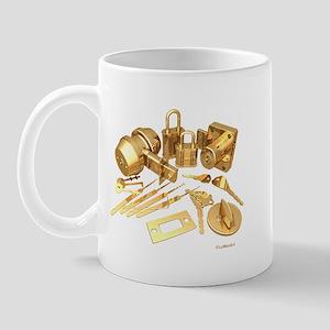 gildlocksmith Mug