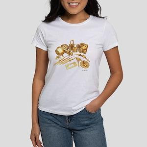 gildlocksmith Women's T-Shirt