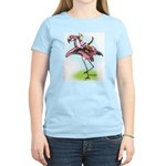 Ferret Flamico Women's Light T-Shirt