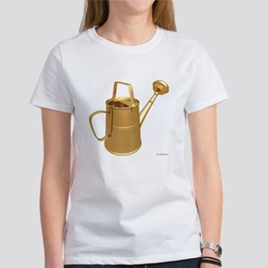 gildwatercan02 Women's T-Shirt