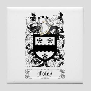 Foley Tile Coaster