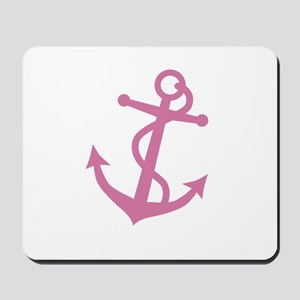 Anchor Mousepad