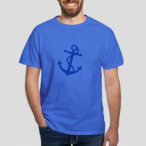 Anchor Dark T-Shirt