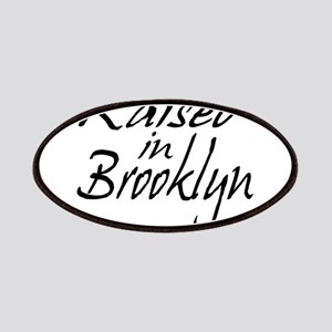 Raised in Brooklyn Patches