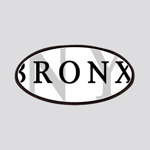 Bronx New York Patches