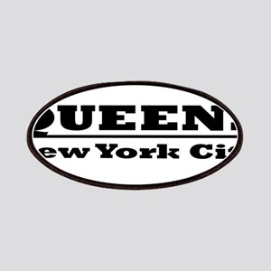 Queens Patches