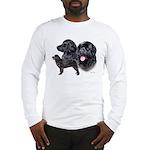Newfoundland Long Sleeve T-Shirt