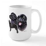 Newfoundland Large Mug