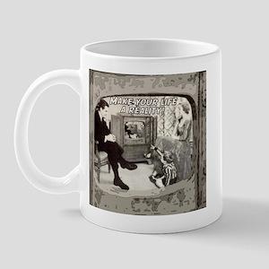 Make Your Life a Mugs