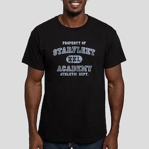 Property of Starfleet Academy Men's Fitted T-Shirt