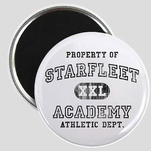 Property of Starfleet Academy Magnet