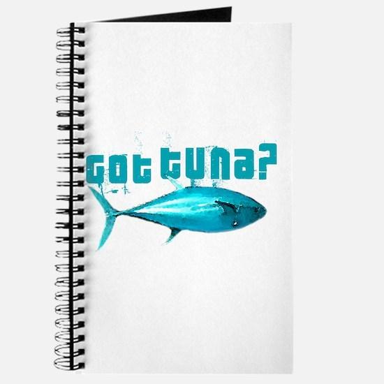 GotTuna? Journal