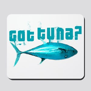 GotTuna? Mousepad