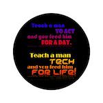 Teach Tech For Life! 3.5