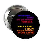 Teach Tech For Life! 2.25