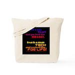 Teach Tech For Life! Tote Bag