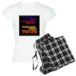 Teach Tech For Life! Women's Light Pajamas
