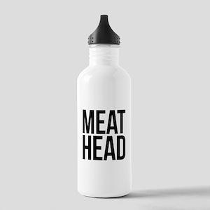 Meat Head Stainless Water Bottle 1.0L