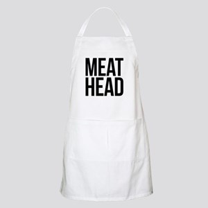 Meat Head Apron