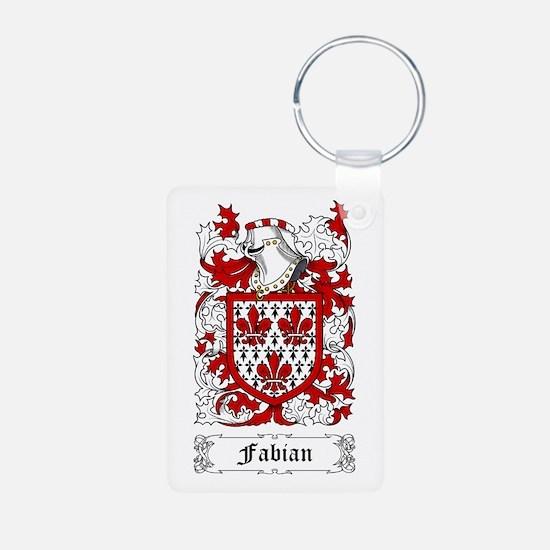 Fabian Keychains
