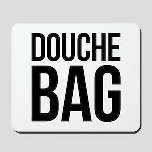 Douche Bag Mousepad