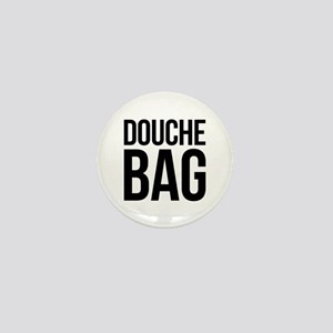 Douche Bag Mini Button