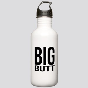 Big Butt Stainless Water Bottle 1.0L