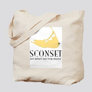 Sconset Tote Bag