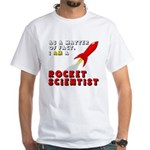 RocketScientistShirt T-Shirt