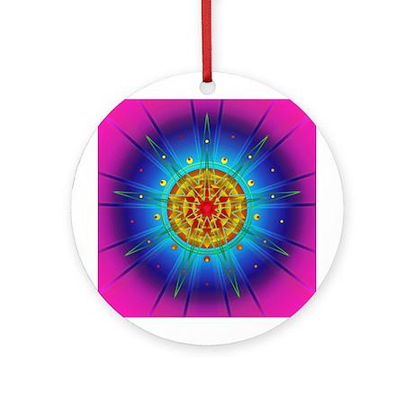 KingdomofBeauty10 Ornament (Round)