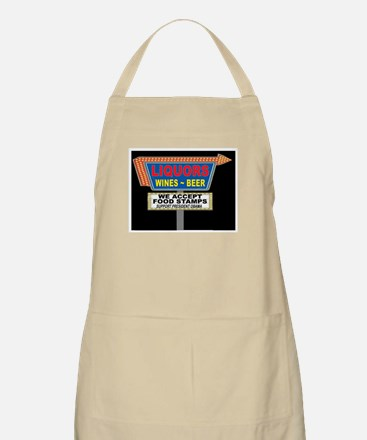 THEY BUY EVERYTHING Apron