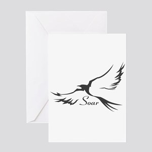 Soar Greeting Card