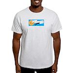 Catphi Fortune Cookie Light T-Shirt