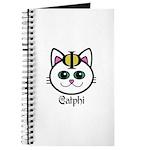The Catphi Symbol Journal