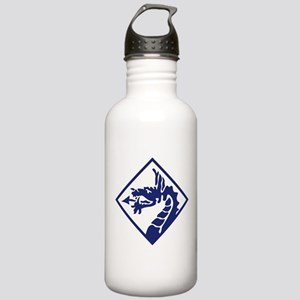 Airborne Stainless Water Bottle 1.0L